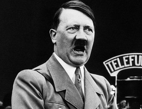 Французские ученые подтвердили дату смерти Адольфа Гитлера