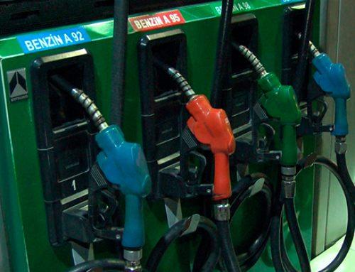 В Азербайджане вновь подорожал бензин