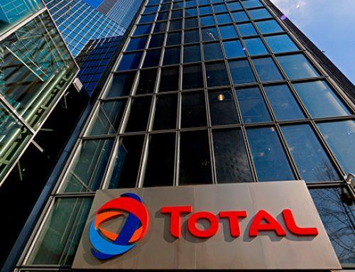 Total выходит из газового проекта в Иране