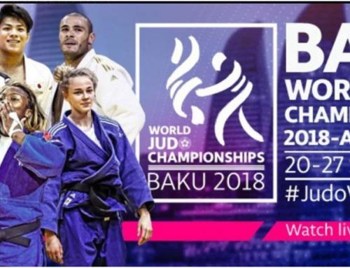 Предстоящий в Баку чемпионат мира по дзюдо будет транслироваться в более 190 странах мира