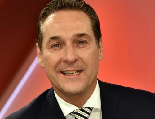 Вице-канцлер Австрии находится с визитом в Азербайджане