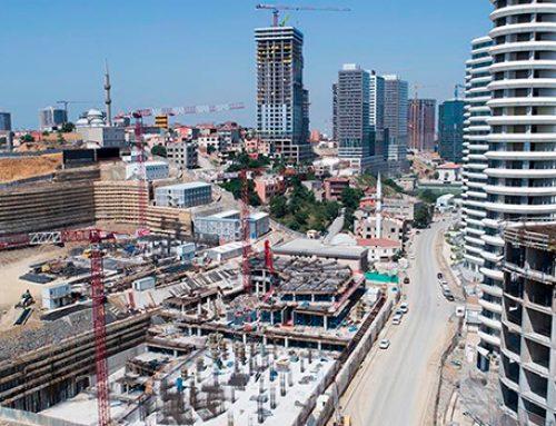 На выставке RecExpo в Баку турецкая Sur Yapı представит свои проекты